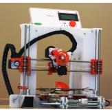 3D-printeri ise kokku panemine – DIY mudel